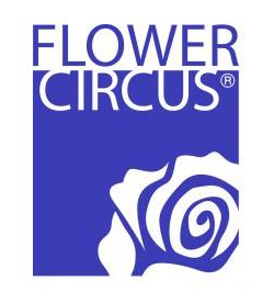 Pepita flower circus