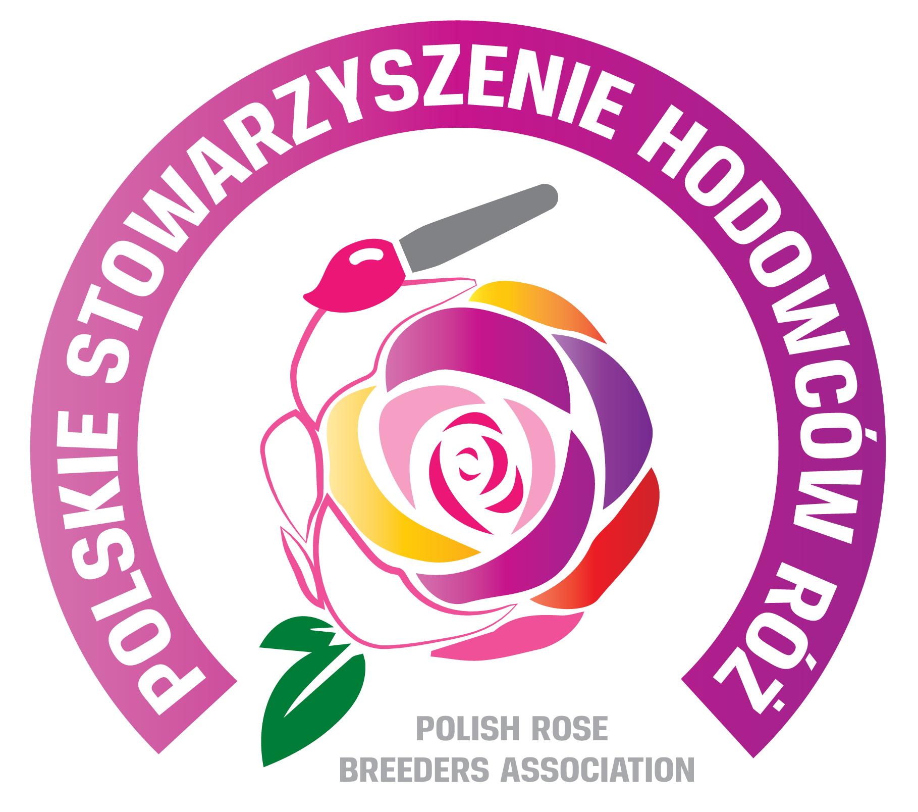 Polskie Stowarzyszenie Hodowców Róż
